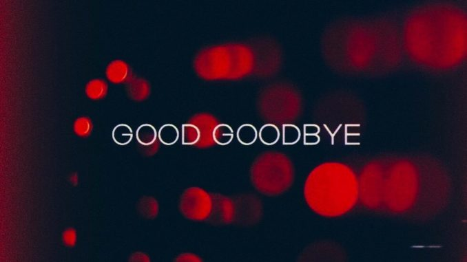 Good Goodbye - Linkin Park