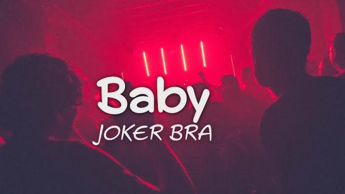 Joker Bra & Vize - BABY